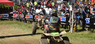 Watch GNCC on NBCSN Today at 12:30 PM ET
