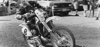 Rodney Smith to be Inducted into AMA Hall of Fame on October 17