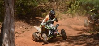 GNCC Racing Resumes After Summer Break, McGill Leads the Field into Parts Unlimited Unadilla GNCC This Weekend