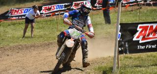 Russell, Sipes and More Set for Battle at Parts Unlimited Unadilla GNCC This Weekend