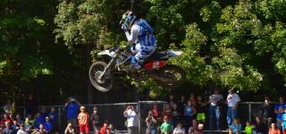Video Report: Unadilla Bikes