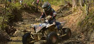 Fowler Takes Control of the XC1 Pro ATV Class Championship