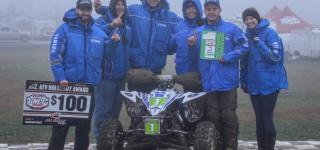 Photo Gallery: Mountain Ridge Afternoon ATVs