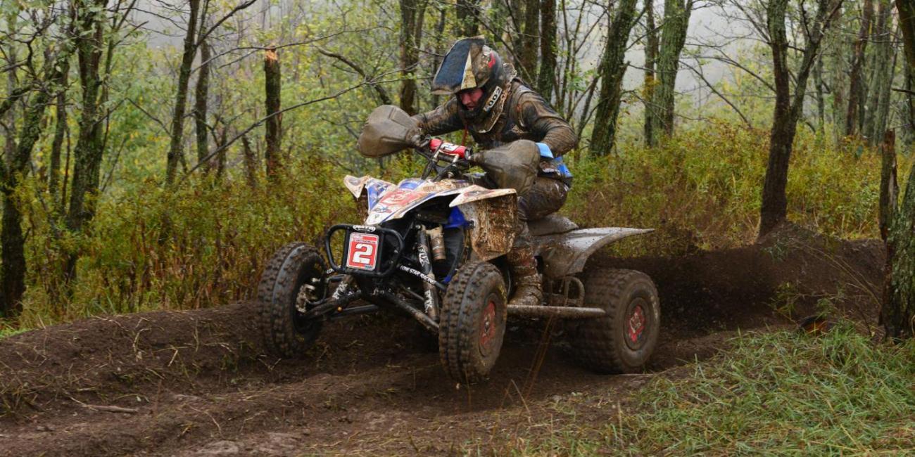 Video Report: Mountain Ridge ATVs