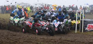 Watch GNCC LIVE on RacerTV.com This Saturday and Sunday