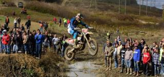 Strang Captures Second Win of the Season at the ITP Powerline Park GNCC