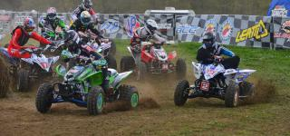 Fowler and McGill Go Head-to-Head for GNCC National Championship This Saturday at Ironman Season Finale