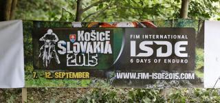 Australia Declared 2015 ISDE Winner