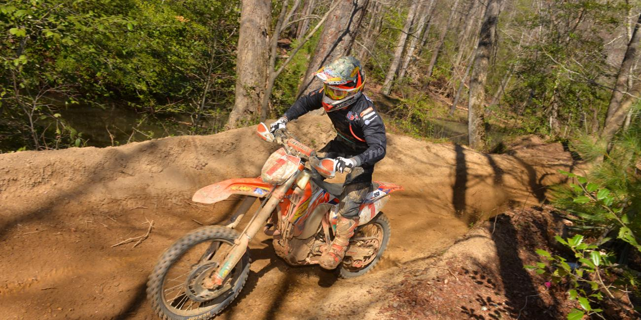 2016 GNCC Series Schedule Announced