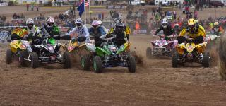 Watch GNCC on NBCSN This Sunday at 4:30 PM ET