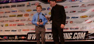 2015 GNCC ATV Awards Banquet - Specialty Awards