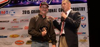 2015 GNCC Bike Awards Banquet - Specialty Awards
