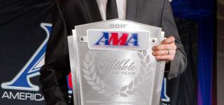 GNCC Racers Earn Top Honors at the 2015 AMA Championship Banquet