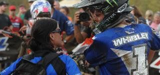 Racer Productions Mourns Loss of GNCC Family Member Katherine Whibley