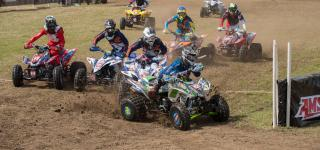 Fowler Builds Momentum After Capturing the Overall Win at the Maxxis Cannonball GNCC