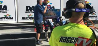 RacerTV Gears up for Record Season