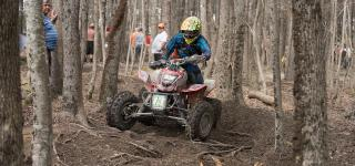 Fowler Looks to Continue His Success at the FMF Steele Creek GNCC This Saturday