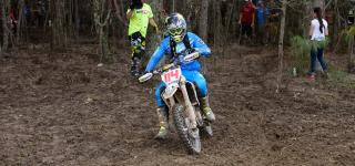 Strang Heads Into FMF Steele Creek GNCC With Hopes to Make It Three-in-a-Row