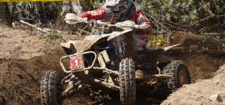 Fowler Faces Pressure Heading into VP Racing Fuels Big Buck GNCC to Make it Four-in-a-Row