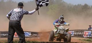 McGill Claims First Overall Win of the Season at VP Racing Fuels Big Buck GNCC