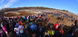 GNCC Welcomes Three Co-Sanctioning Series to 2016 Schedule