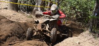 McGill Looks to Earn Another Win at Inaugural CST Tires Camp Coker Bullet GNCC