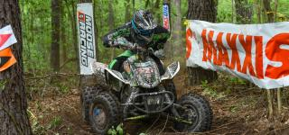 McGill Takes Home the Inaugural CST Tires Camp Coker Bullet GNCC Overall Win