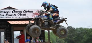 McGill Attempts to Make it Three-in-a-Row at Limestone 100 GNCC