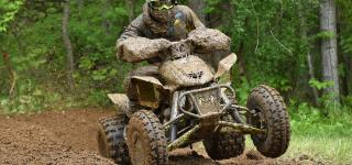 McGill Makes It Three-In-A-Row with Limestone 100 GNCC Overall Win