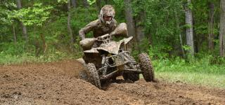 Fowler, Borich and Neal Aim To End McGill's Winning Streak Heading into The Wiseco John Penton GNCC This Saturday