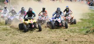 Fowler Rises to the Top at The Wiseco John Penton GNCC