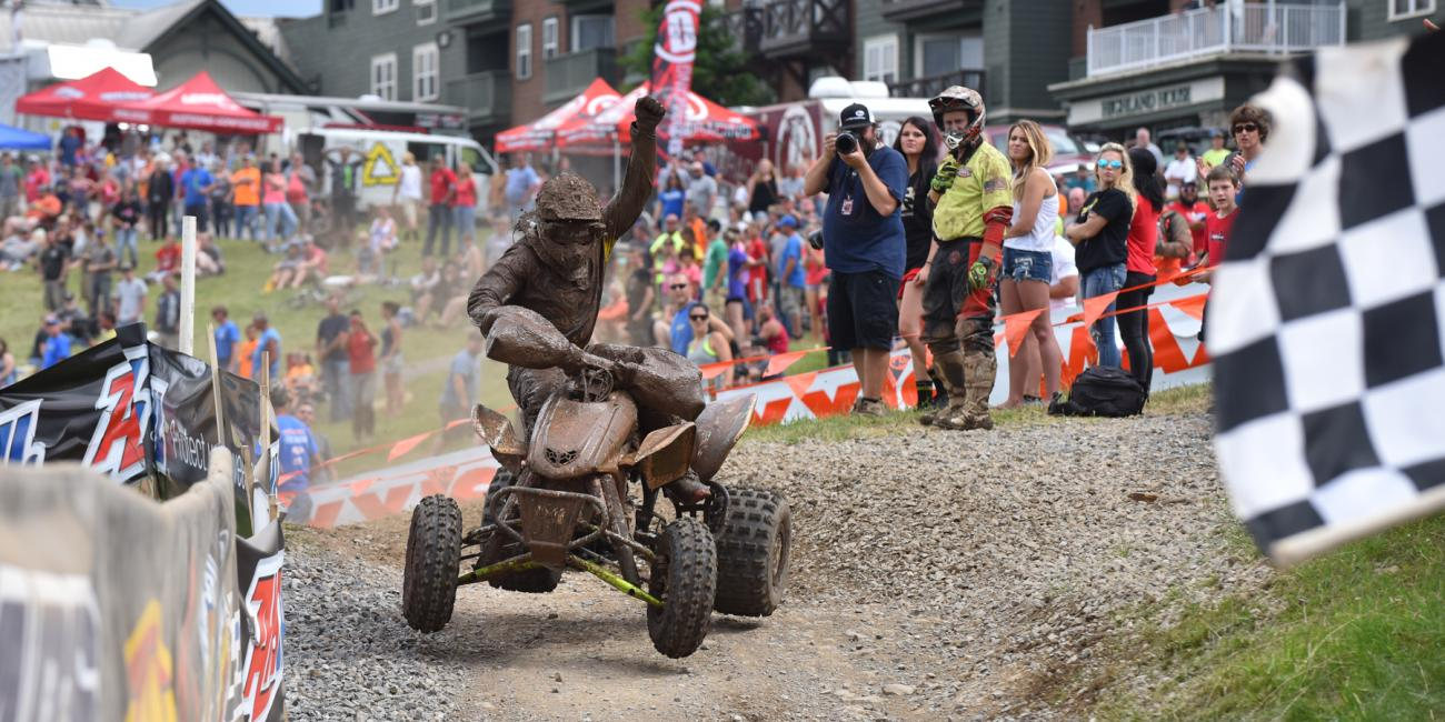 Photo Gallery: Snowshoe Afternoon ATVs