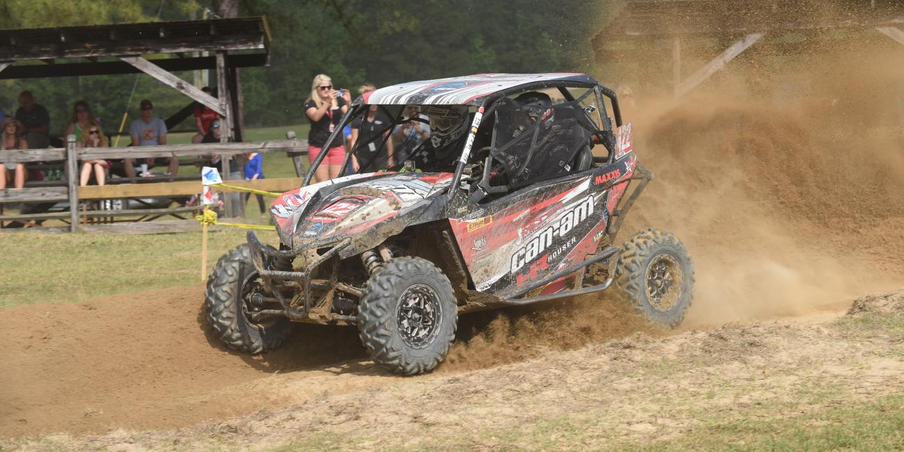 Quick Fill #27: This Week in GNCC