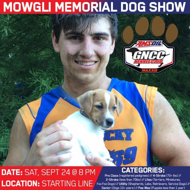 DogShow_Mowgli