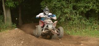McGill Looks to Halt Fowler's Success at Rocky Mountain ATV/MC  Mountaineer Run GNCC