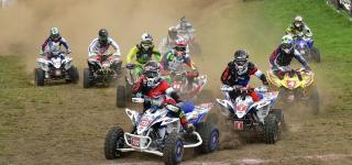 Video Report: Unadilla ATVs