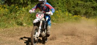 Russell and Strang Continue Quest for the National Championship at the Rocky Mountain ATV/MC Mountaineer Run