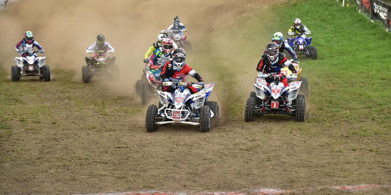 Quick Fill #34: This Week in GNCC