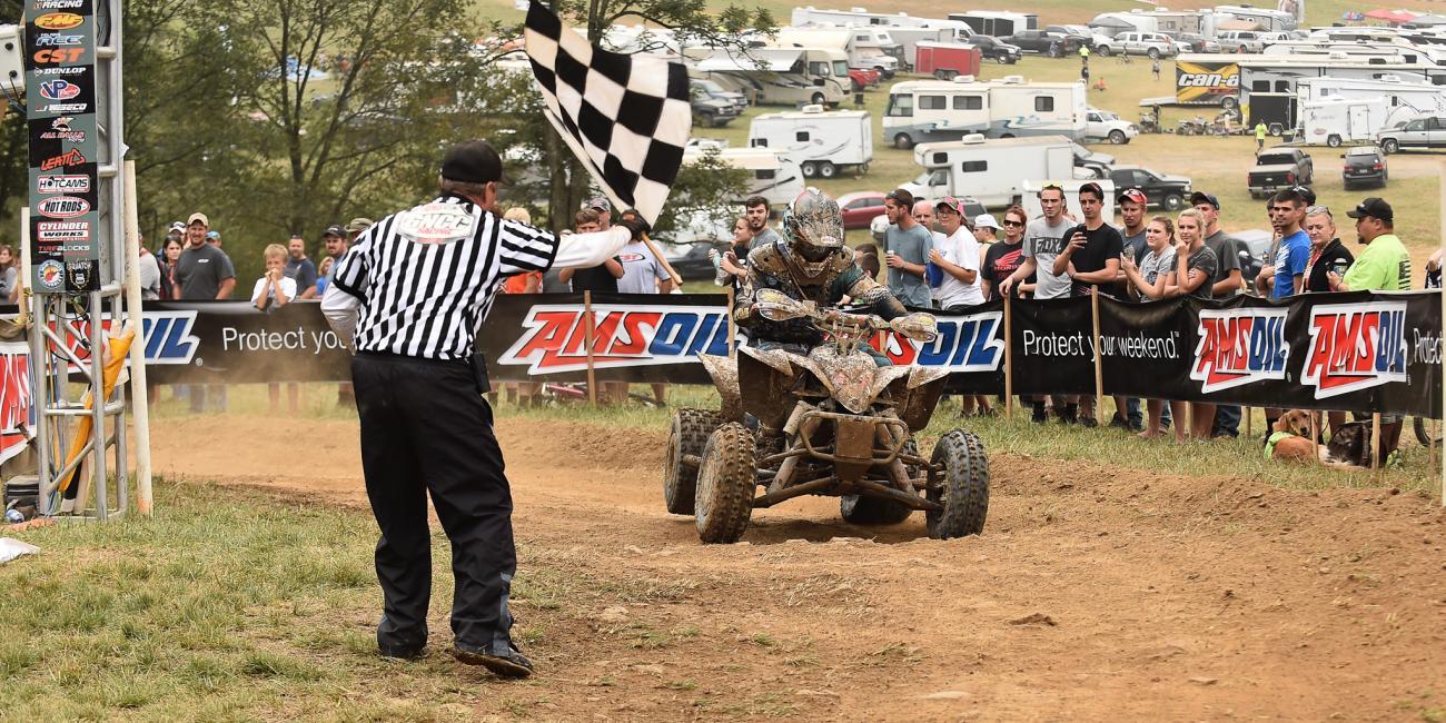 Photo Gallery: Mountaineer Run Afternoon ATVs
