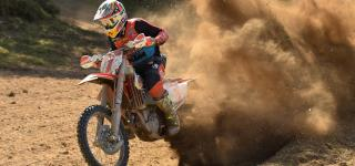 GNCC Racing Set to Invade Powerline Park this Sunday