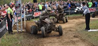 Photo Gallery: Powerline Park Afternoon ATVs