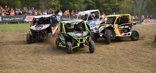 Photo Gallery: Powerline Park UTVs