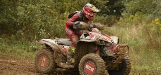 Photo Gallery: Powerline Park Morning ATVs