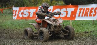 Photo Gallery: Powerline Park Youth ATVs