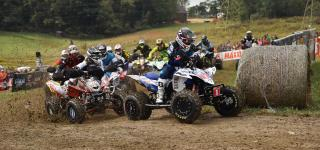 Video Report: Powerline Park ATVs