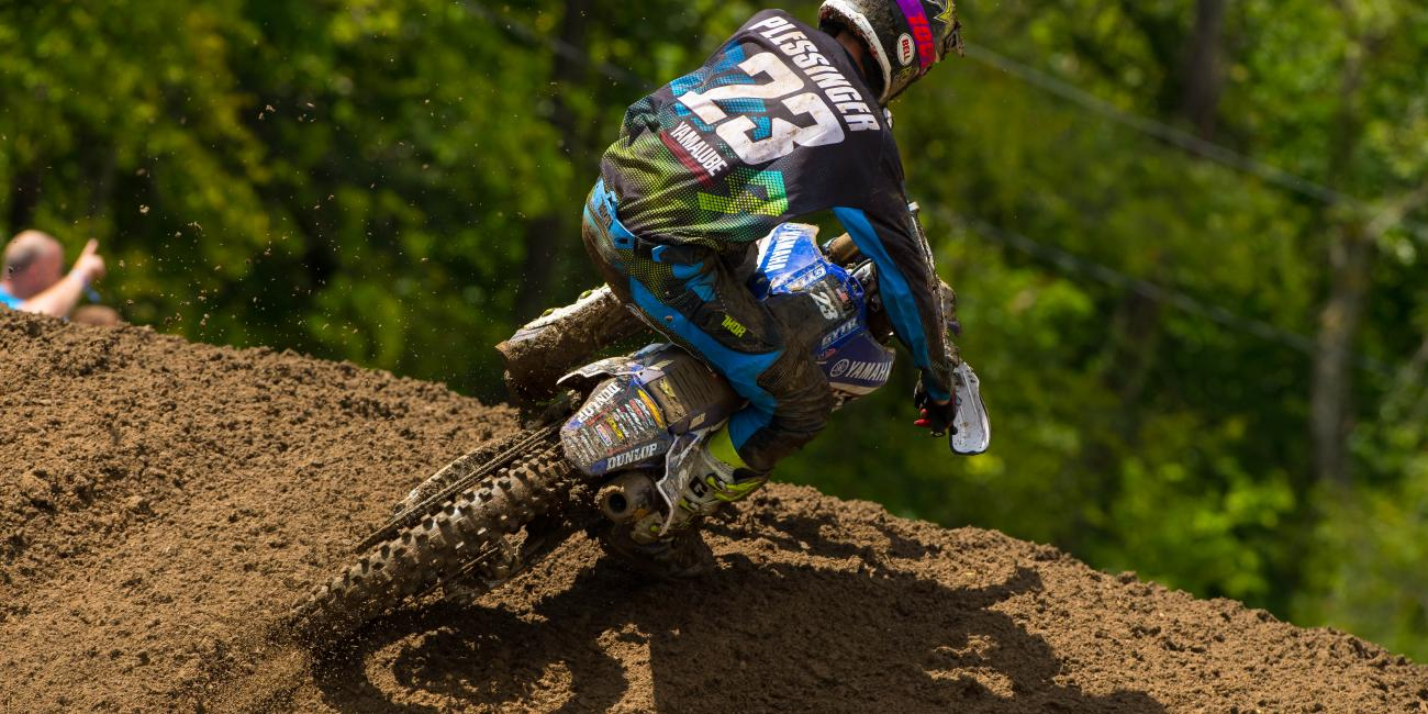 Aaron Plessinger Race Scholarship Offered to GNCC Competitors