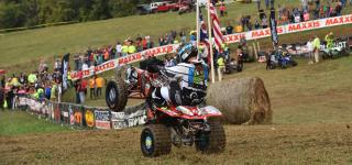 Fowler Charges into AMSOIL Ironman GNCC, While McGill Looks to Stop the Two-Time Champion's Success