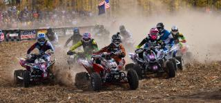 McClure Takes Home the AMSOIL Ironman GNCC Overall Win