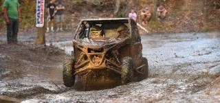 Photo Gallery: Ironman UTVs