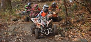 Photo Gallery: Ironman Youth ATVs